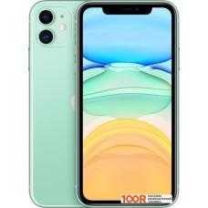 Смартфон Apple iPhone 11 64GB (зеленый)