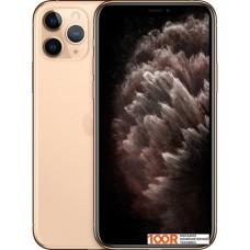 Смартфон Apple iPhone 11 Pro 256GB (золотистый)