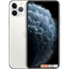 Смартфон Apple iPhone 11 Pro Max 256GB (серебристый)