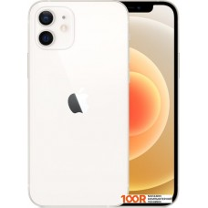 Смартфон Apple iPhone 12 128GB (белый)