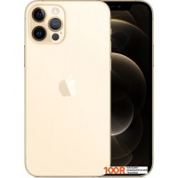 Смартфон Apple iPhone 12 Pro 128GB (золотой)