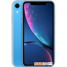 Смартфон Apple iPhone XR 128GB (синий)
