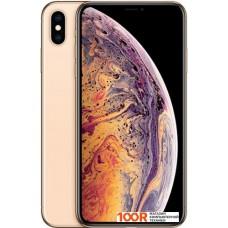 Смартфон Apple iPhone XS Max 512GB (золотистый)