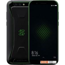 Смартфон Xiaomi Black Shark 6GB/64GB китайская версия (черный)