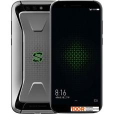 Смартфон Xiaomi Black Shark 8GB/128GB китайская версия (серый)