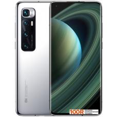Смартфон Xiaomi Mi 10 Ultra 16GB/512GB (серебристый)