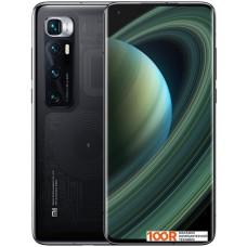 Смартфон Xiaomi Mi 10 Ultra 8GB/128GB (прозрачный)