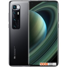 Смартфон Xiaomi Mi 10 Ultra 8GB/256GB (керамический черный)