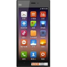 Смартфон Xiaomi Mi 3 64GB Black
