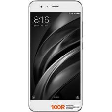 Смартфон Xiaomi Mi 6 64GB (белый)