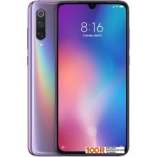 Смартфон Xiaomi Mi 9 6GB/128GB международная версия (фиолетовый)