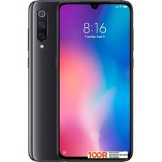 Смартфон Xiaomi Mi 9 6GB/64GB международная версия (черный)