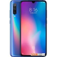 Смартфон Xiaomi Mi 9 6GB/64GB международная версия (синий)