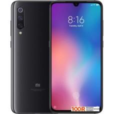 Смартфон Xiaomi Mi 9 SE 6GB/128GB международная версия (черный)