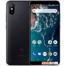 Смартфон Xiaomi Mi A2 4GB/32GB (черный)