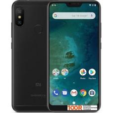 Смартфон Xiaomi Mi A2 Lite 4GB/64GB (черный)