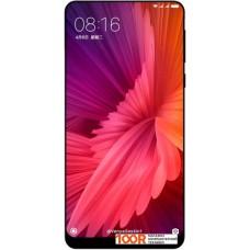 Смартфон Xiaomi Mi Mix 2 6GB/128GB (черный)