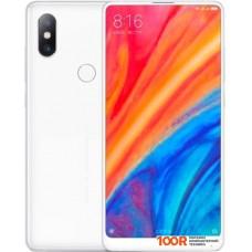 Смартфон Xiaomi Mi MIX 2S 6GB/64GB (белый)