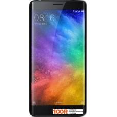 Смартфон Xiaomi Mi Note 2 64GB Black
