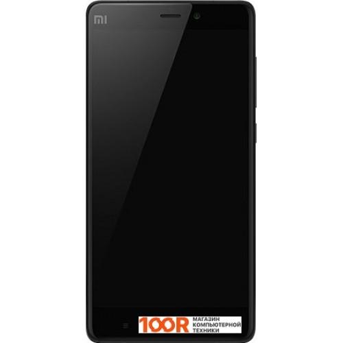 Смартфон Xiaomi Mi Note Pro Black