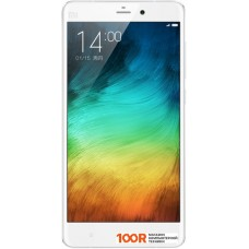 Смартфон Xiaomi Mi Note Pro White