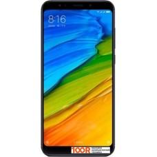 Смартфон Xiaomi Redmi 5 2GB/16GB международная версия (черный)