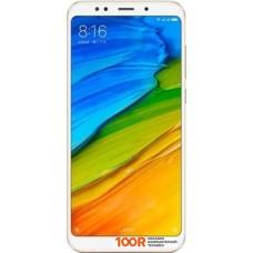 Смартфон Xiaomi Redmi 5 3GB/32GB (золотистый)