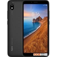 Смартфон Xiaomi Redmi 7A 2GB/16GB международная версия (черный)