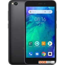 Смартфон Xiaomi Redmi Go 1GB/16GB (черный)