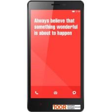 Смартфон Xiaomi Redmi Note 4G