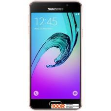Смартфон Samsung Galaxy A3 (2016) Pink [A310F]