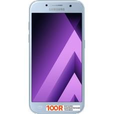 Смартфон Samsung Galaxy A3 (2017) Blue [A320F]