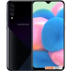 Смартфон Samsung Galaxy A30s SM-A307GN/DS 4GB/128GB (черный)