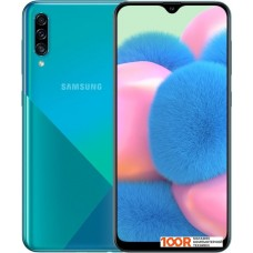 Смартфон Samsung Galaxy A30s SM-A307GN/DS 4GB/128GB (зеленый)