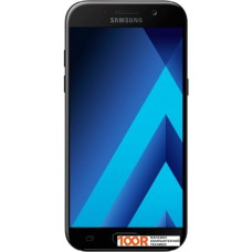 Смартфон Samsung Galaxy A5 (2017) Black [A520F]