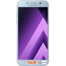 Смартфон Samsung Galaxy A5 (2017) Blue [A520F]