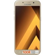 Смартфон Samsung Galaxy A5 (2017) Gold [A520F]