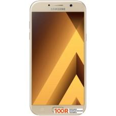 Смартфон Samsung Galaxy A7 (2017) Gold [A720F]