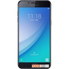 Смартфон Samsung Galaxy C5 Pro (черный)