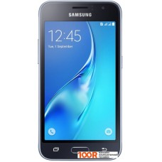 Смартфон Samsung Galaxy J1 (2016) Black [J120F]