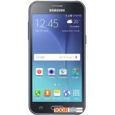 Смартфон Samsung Galaxy J2 Black [J200H/DS]