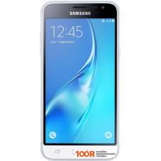 Смартфон Samsung Galaxy J3 (2016) White [J320F]
