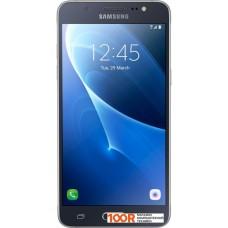 Смартфон Samsung Galaxy J5 (2016) Black [J510F]