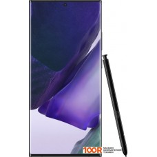Смартфон Samsung Galaxy Note20 Ultra 5G SM-N9860 12GB/512GB (мистический черный)