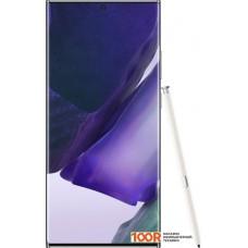 Смартфон Samsung Galaxy Note20 Ultra 8GB/256GB (белый)