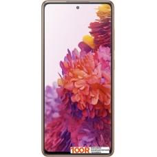 Смартфон Samsung Galaxy S20 FE SM-G780F/DSM (оранжевый)