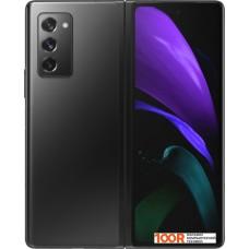 Смартфон Samsung Galaxy Z Fold2 SM-F916B 12GB/256GB (черный)