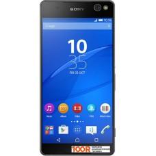 Смартфон Sony C5 Ultra Black