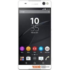 Смартфон Sony C5 Ultra White