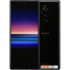 Смартфон Sony Xperia 1 6GB/64GB (черный)